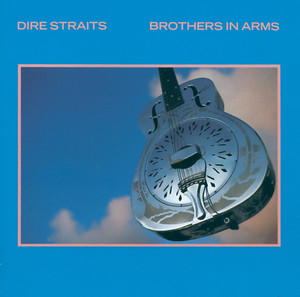 Brothers In Arms (Remastered) Albumcover
