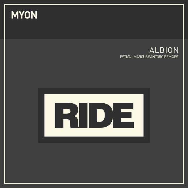 Albion (Estiva + Marcus Santoro Remixes)