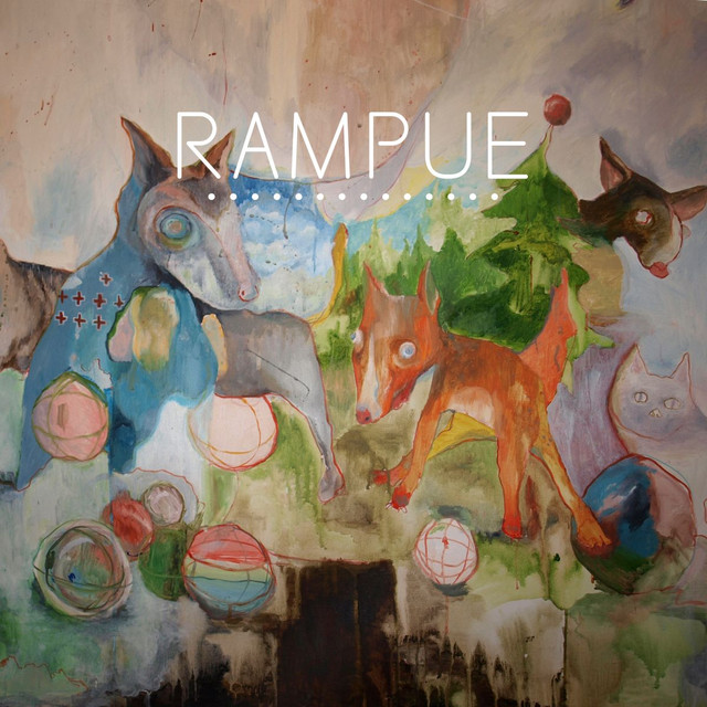 RAMPUE tickets and 2019 tour dates