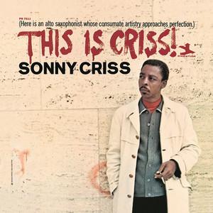 This Is Criss! album