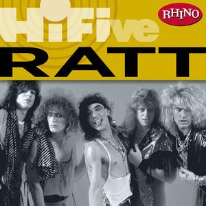 Rhino Hi-Five: Ratt