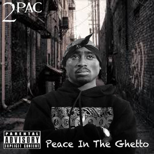 Peace In The Ghetto (Remixes) Albümü