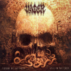 Future of the Past II – Hell in The East album