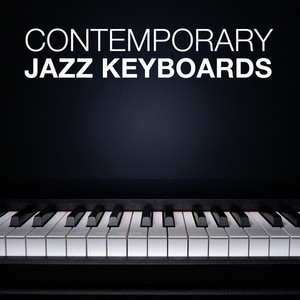 Contemporary Jazz Keyboards