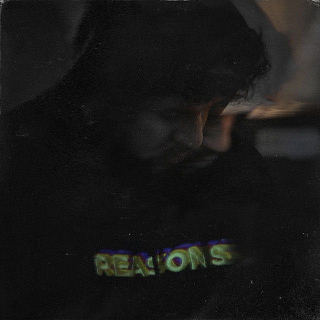 Album cover for Reasons by S-X