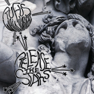 Release The Stars Albumcover