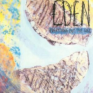 Eden (Deluxe Edition) Albumcover
