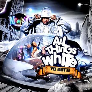 All Things White album