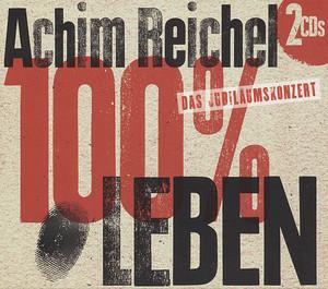 100% Leben album