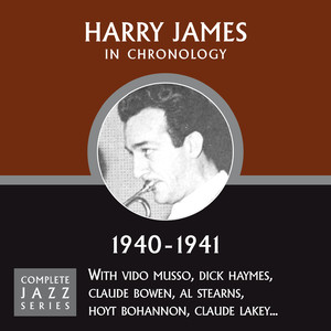 Complete Jazz Series 1940 - 1941 album