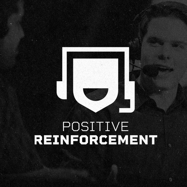 """""""Positive Reinforcement"""", with Jonathan @Reinforce Larsson"""