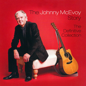 The Johnny McEvoy Story (The Definitive Collection) album