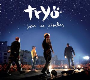 Live Sous Les Etoiles album