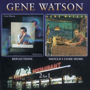 Gene Watson That Evil Child cover