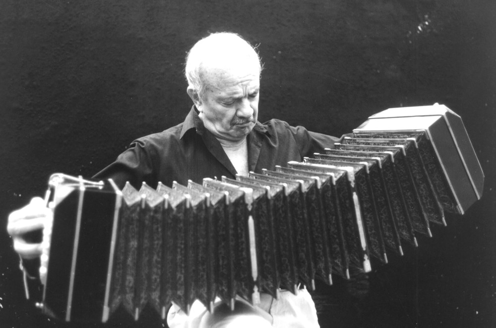 Astor Piazzolla on Spotify