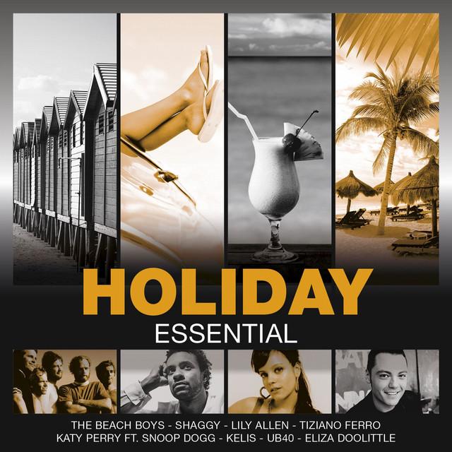 Jody Bernal - Essential: Holiday