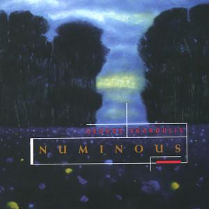Numinous Albumcover