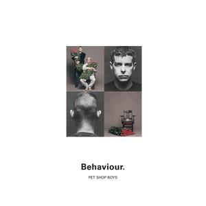 Behaviour Albumcover
