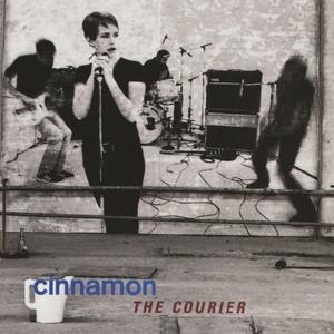 The Courier album