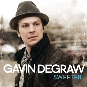 Gavin Degraw, Not Over You på Spotify