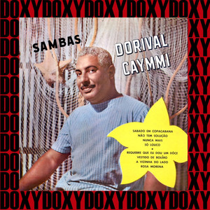 Sambas (Doxy Collection Remastered) album