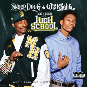 Mac and Devin Go To High School (Music From and Inspired By The Movie) album