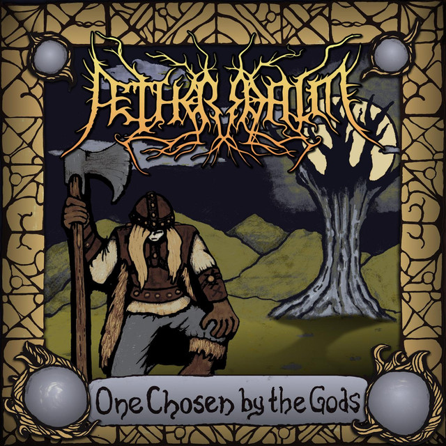 Æther Realm - One Chosen by the Gods