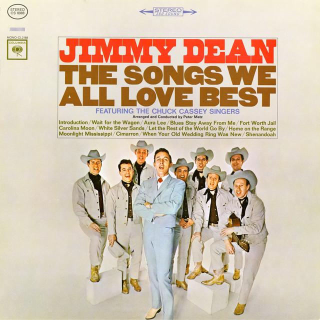 Jimmy Dean & The Chuck Cassey Singers