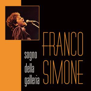 Franco Simone Voler a los 17 cover