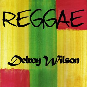 Reggae Delroy Wilson album