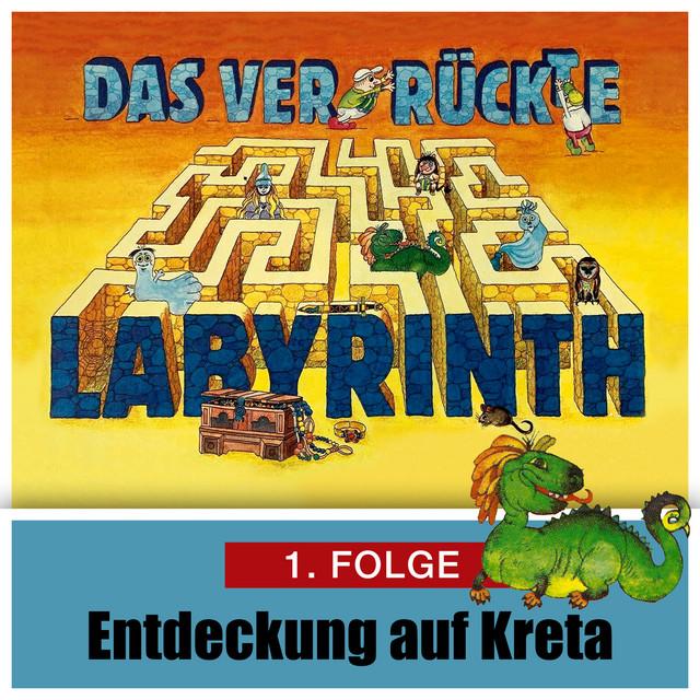 Das ver-rückte Labyrinth