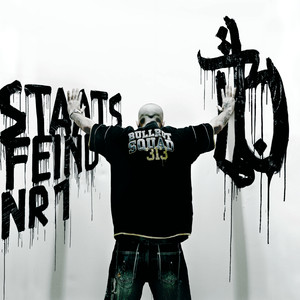 Staatsfeind Nr.1 - Rerelease Albumcover