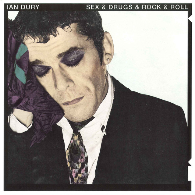 Sex & Drugs & Rock & Roll (Original Single A&B)