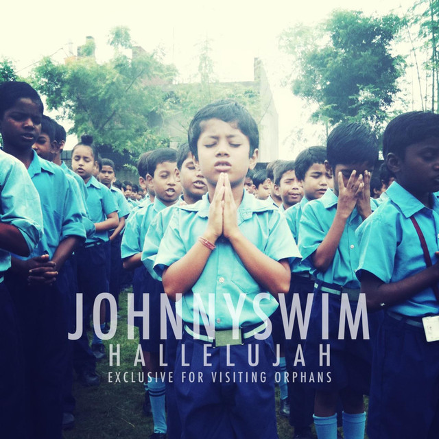 Hallelujah (Exclusive Single for Visiting Orphans) (feat. Tulsi) - Single