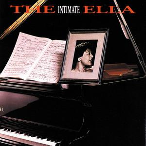 The Intimate Ella album