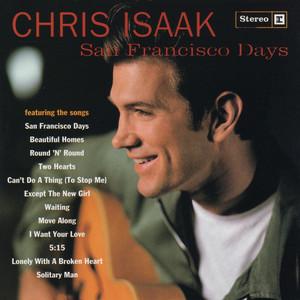 San Francisco Days album