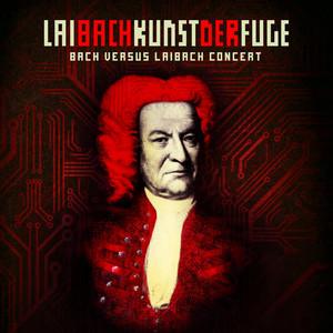 Laibachkunstderfuge album