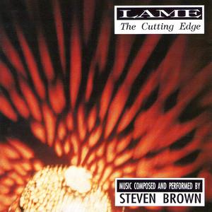 Lame: The Cutting Edge album