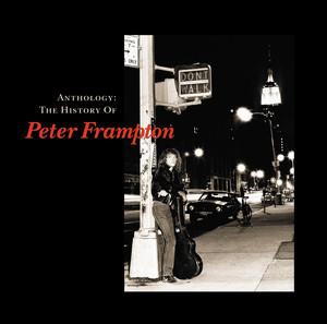 Anthology: The History Of Peter Frampton album
