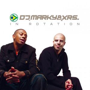 DJ Marky, XRS  , Stamina MC LK cover