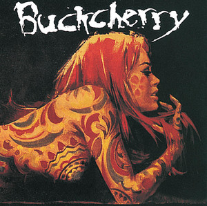 Buckcherry Dirty Mind cover
