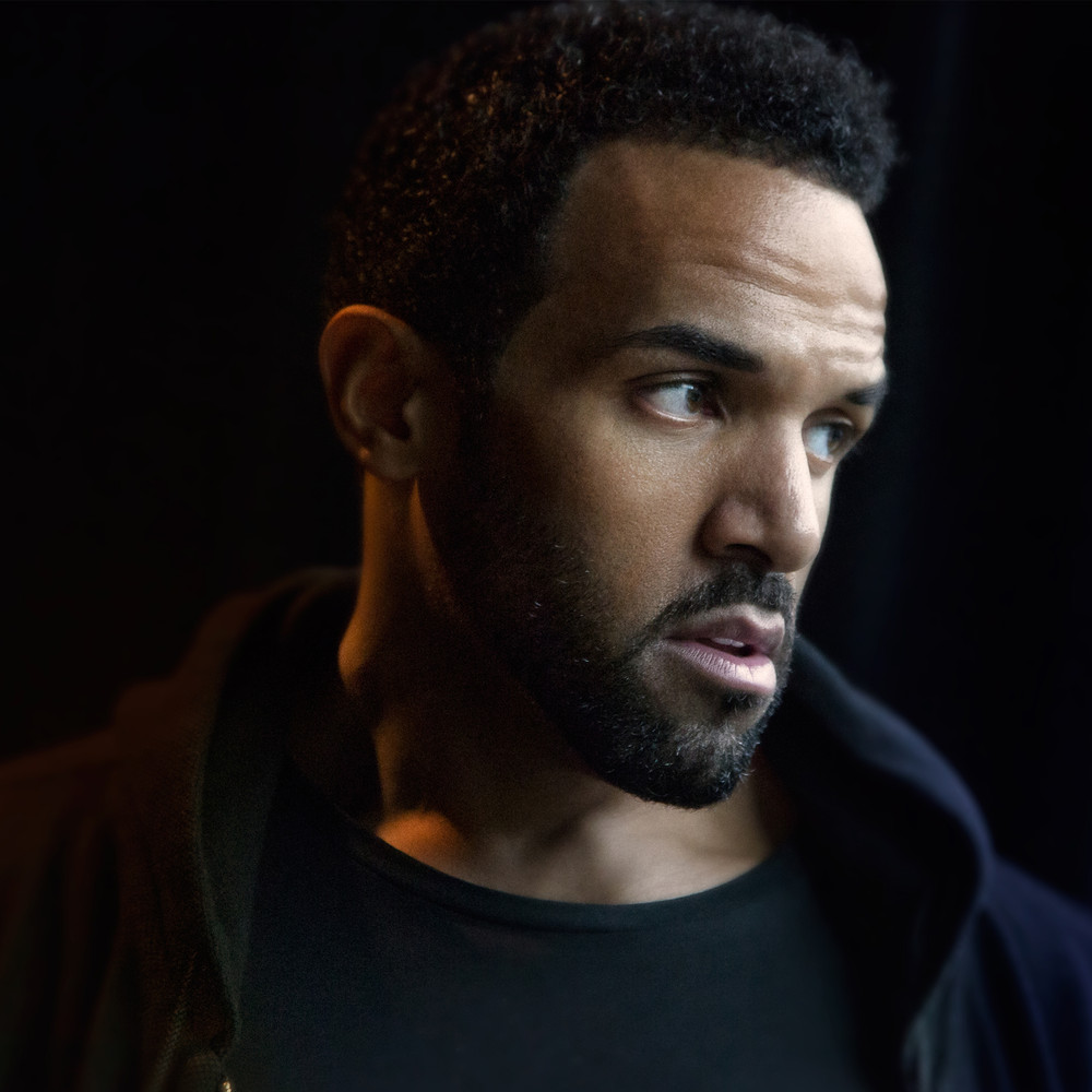 Craig David tickets and 2018  tour dates