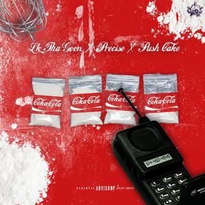 LK Tha Goon – Coka-Cola