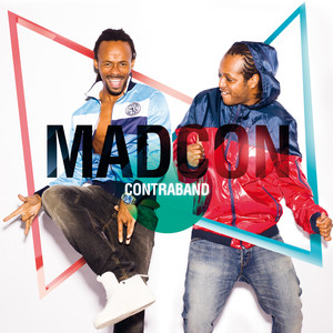 Contraband - Madcon