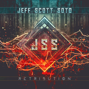 Retribution album