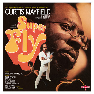 Superfly - Definitive Remastered Edition (2 Volume Special Edition) album