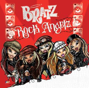 Rock Angelz (UK Version) album