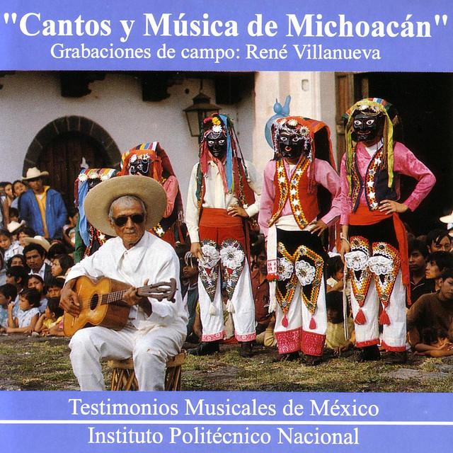 Tomas Andres Huato, Antioco Garibay, Pedro Patricio, Juan Bautista