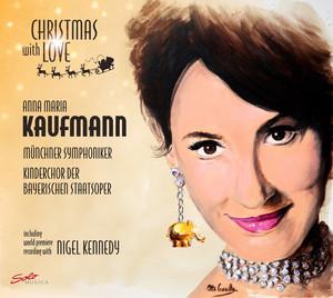 Mel Tormé, Andreas Kowalewitz, Anna Maria Kaufmann, Münchner Symphoniker The Christmas Song cover