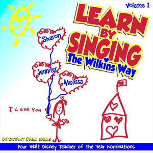 Learn by Singing the Wilkins Way, Vol. 1